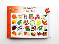 Healthy Eating 2 - JJ511