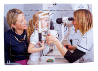 Health Care - Optician - JJ733