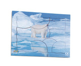Endangered Animals - Polar Bear - JJ753
