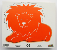 Lion - 4 Layered Tray - JJ804