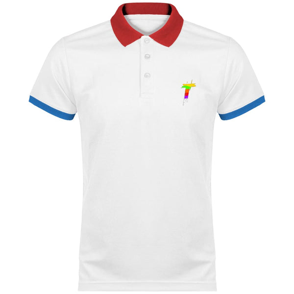 Polo Piqué Performance Homme - TennisArt®