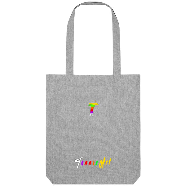 Tote Bag - TennisArt