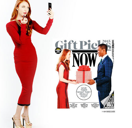 NOW Magazine Gift Guide 2015