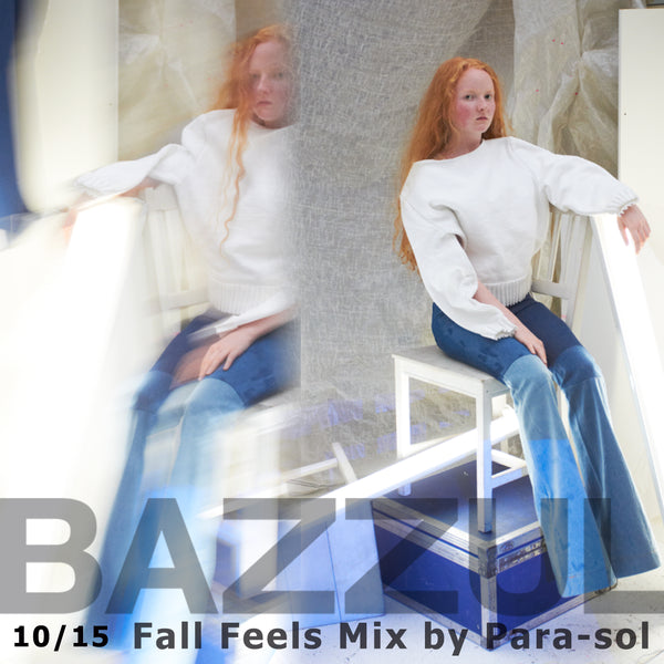 Fall Feels Mix by Para-sol