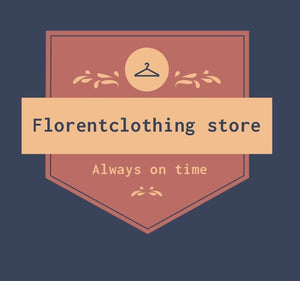 #FlorentClothingStore