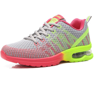 Women Running Shoes Big Size 42 Air Breathable Zapatos Mujer Outdoor Sneakers Female - florentclothing store
