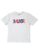 Load image into Gallery viewer, Combed Cotton Graphic T-shirt