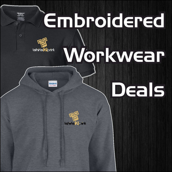 Embroidery Deals