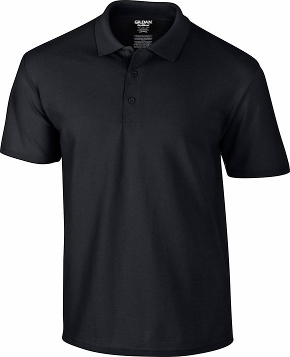 POLO -  FRONT ONLY PRINT