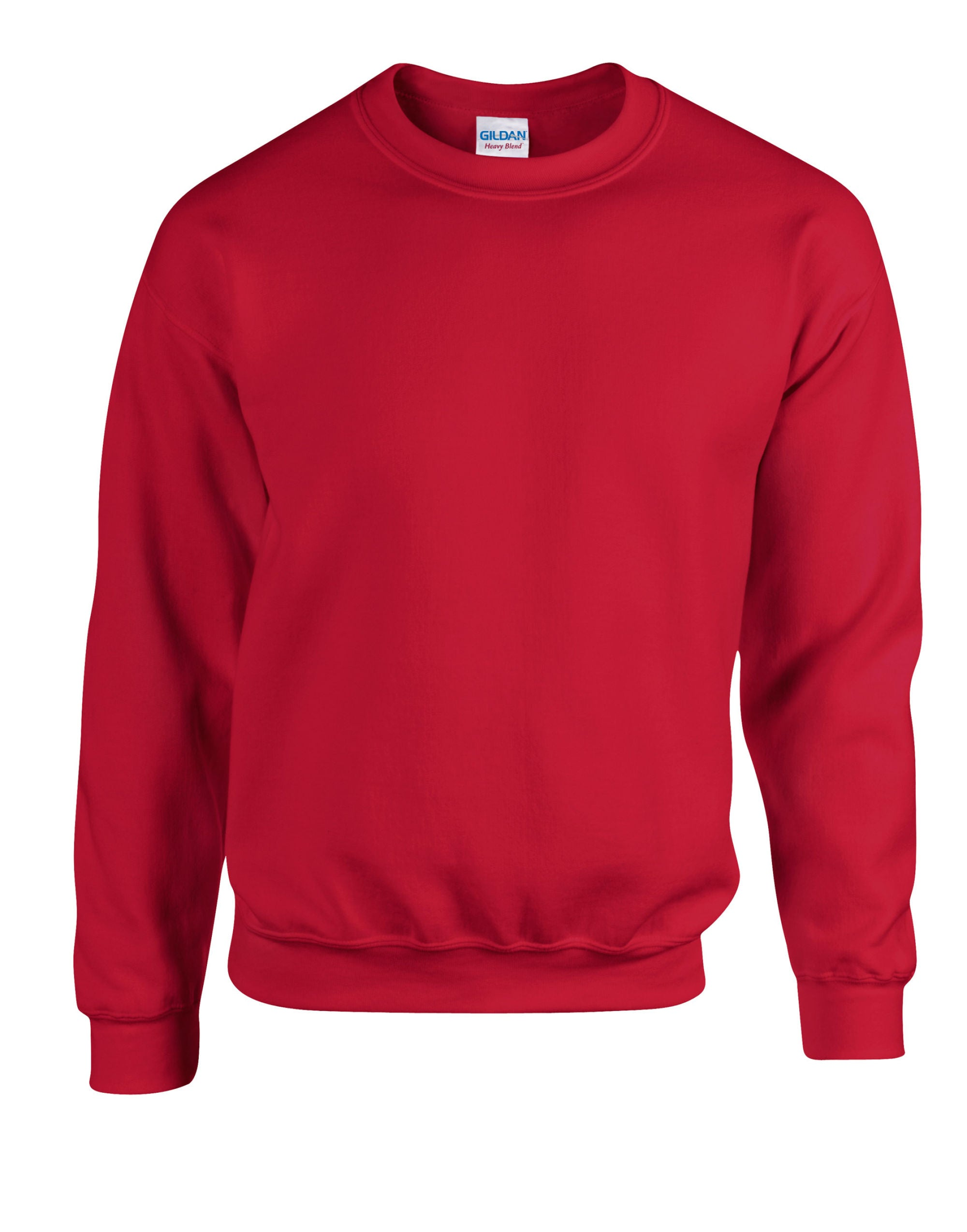10 x Sweatshirts with Embroidered LOGO Front & PRINT on back
