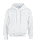 25 x Hoodies with Embroidered LOGO front breast & back (large)