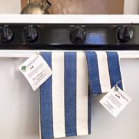 Hand Towels and Dish Cloths - Berry College Student Enterprises