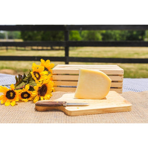 Applewood Smoked Gouda - Berry College Student Enterprises
