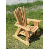 Cypress Child Adirondack Furniture - Berry College Student Enterprises