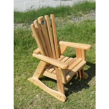 Cypress Child Adirondack Furniture