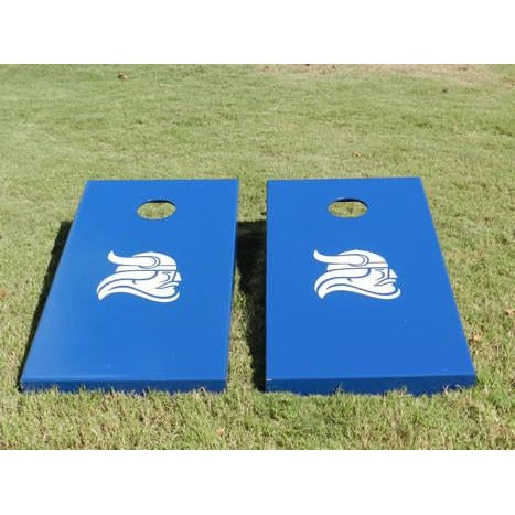Berry Viking Cornhole Game - Berry College Student Enterprises