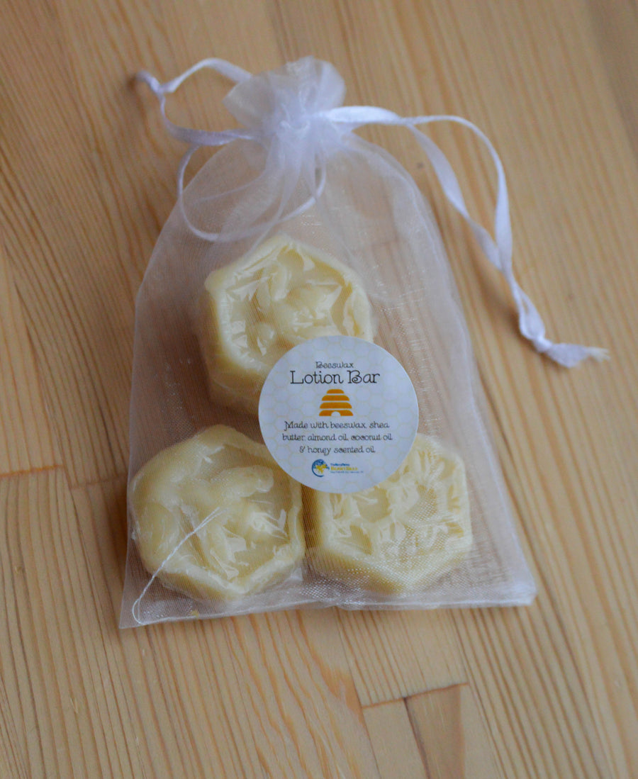 Lotion Bars - Berry College Student Enterprises
