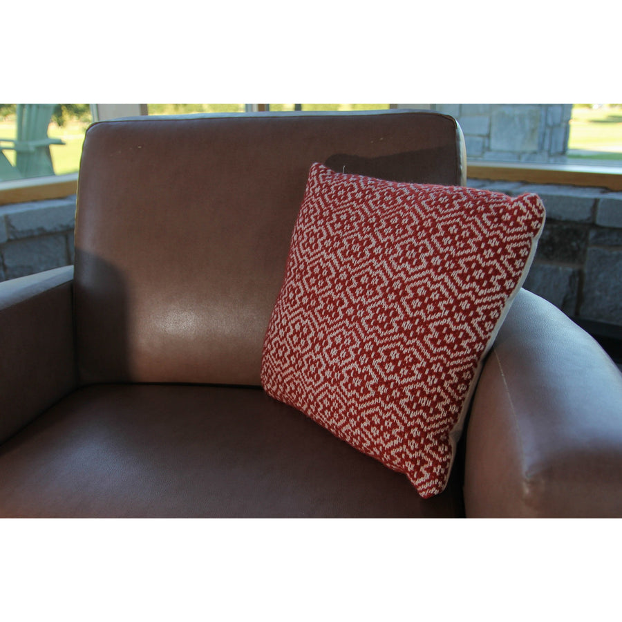 Decorative Pillows - Berry College Student Enterprises