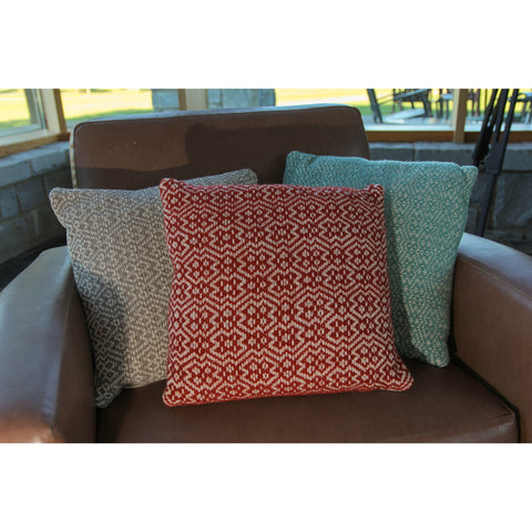 Decorative Pillows Berry College Student Enterprises Mesmerizing College Decorative Pillows