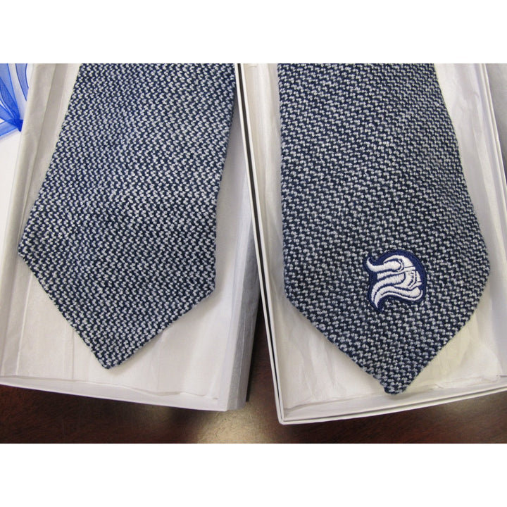Berry Men's Tie - Berry College Student Enterprises