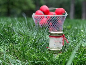 Strawberry Lip Scrub - Berry College Student Enterprises