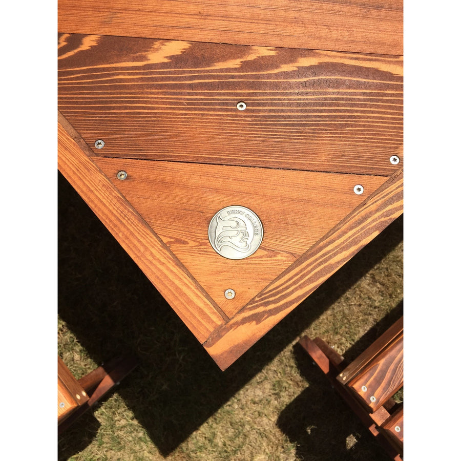 Picnic Table - Berry College Student Enterprises