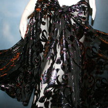 Load image into Gallery viewer, Calypso/Ballroom Skirt & Top