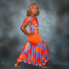 Load image into Gallery viewer, Copa Cabana/Social Ballroom Dress