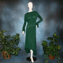 Load image into Gallery viewer, Jasmin/Green Social Ballroom Dress