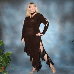 Marianna/Plus Size Tango Dress