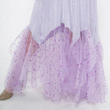 Load image into Gallery viewer, Orchid Fantasy/Ballroom Dress on Sale