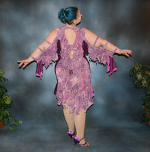 Load image into Gallery viewer, Shy Violet/Plus Size Latin Dress