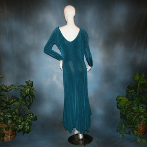 Slinky A/Social Ballroom Dress