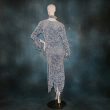 Load image into Gallery viewer, Violet/Social Ballroom dress