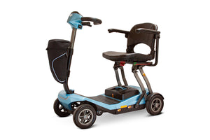 EWheels REMO Auto-Flex Automatic Folding Scooter with Wireless Remote
