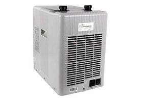 Hydrofarm Active Aqua Chiller, 1/10 HP