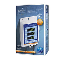 Load image into Gallery viewer, Bluelab MONGUACON Guardian Monitor Connect for pH, Temperature, and Conductivity Measures, Easy Calibration and Data Logging (Connect Stick not Included)