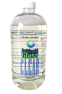 Dark Cystal Glass Cleaner