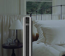 Load image into Gallery viewer, Lasko Portable Electric Oscillating Stand Up Tower Fan