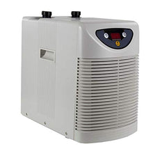 Load image into Gallery viewer, Hydrofarm Active Aqua Chiller, 1/10 HP