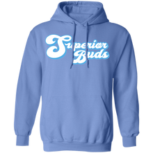 Load image into Gallery viewer, 8 oz Front Logo Pullover Hoodie