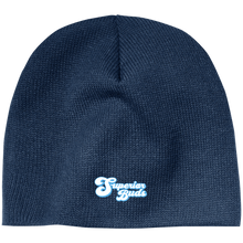 Load image into Gallery viewer, Script Logo Beanie