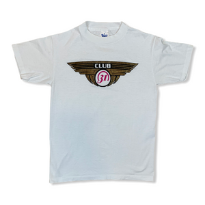 Y2K CLUB 31 MENS TSHIRT