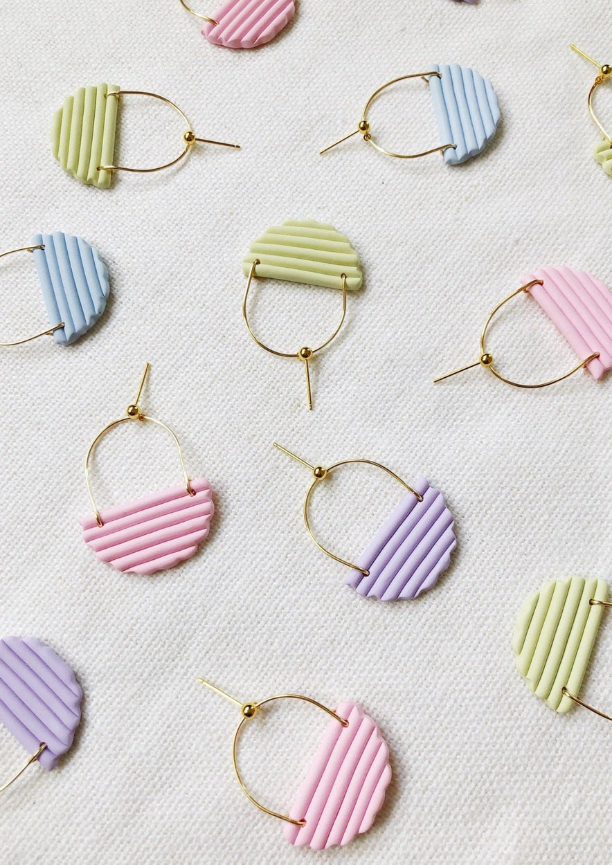 Pastels Collection