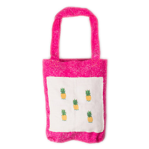 Pineapple Punch Tote