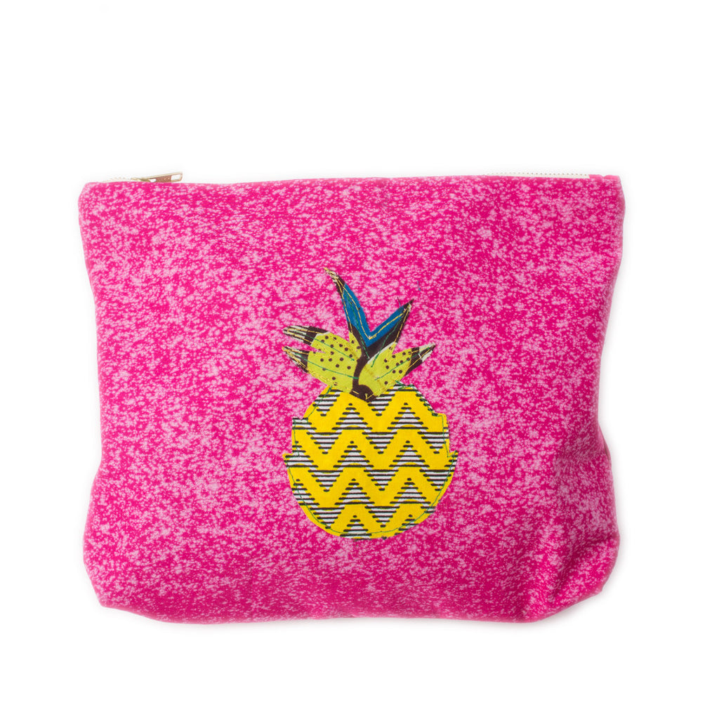 Pineapple Punch Pouch