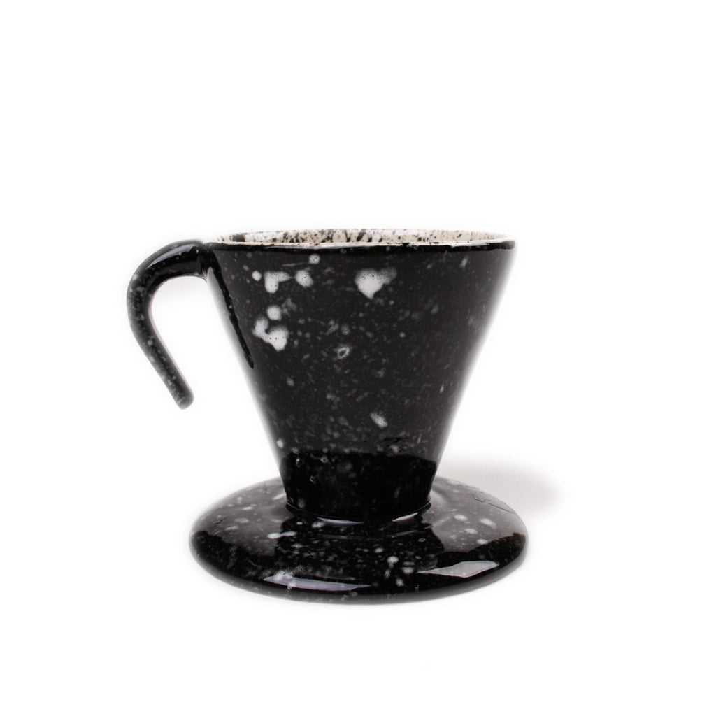 Speckled Pour Over