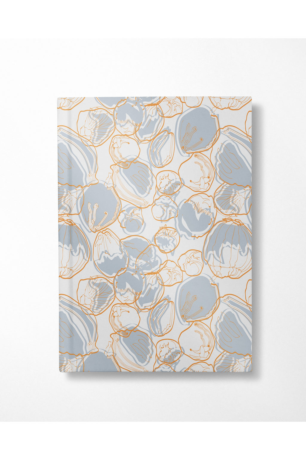 Coco Loco Notebook - Blue - Hausofassembly