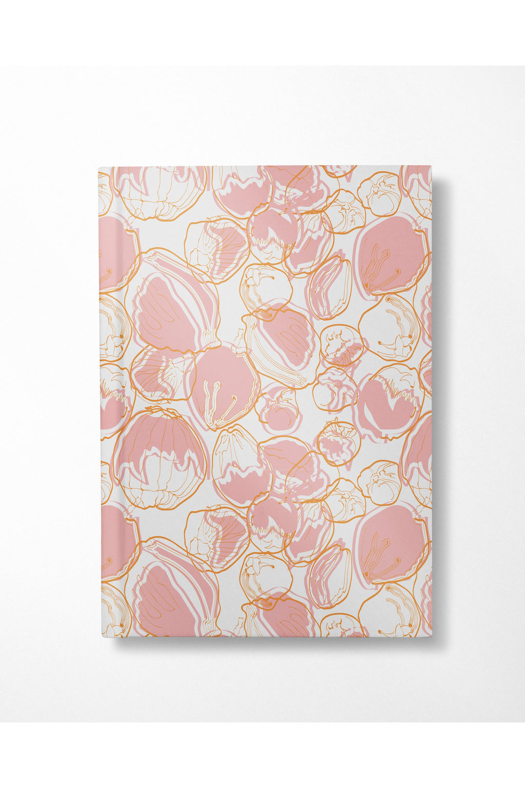 Coco Loco Notebook - Pink - Hausofassembly