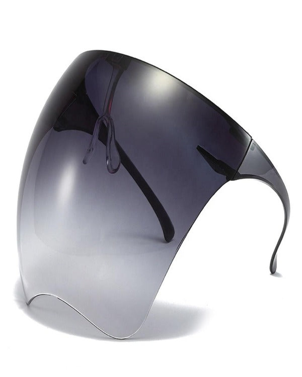 Light Weight Protective Anti Fog Face Shield
